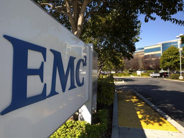 Dell fechou a compra da empresa de armazenagem de dados EMC por US$ 67 bilhões (Foto: Reuters)