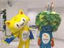 Criadora de Vinícius fala de sucesso do mascote do Rio 2016: 'Medalha!'