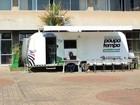 Unidade móvel do Poupatempo Rural atende produtores em Piedade