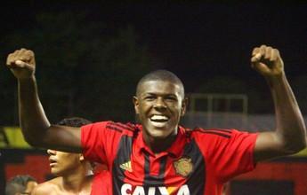 Fla sai na frente, Sport busca empate e avança às semis da Copa do BR sub-17