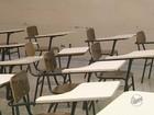 Escola volta a dispensar alunos por causa de fezes de pombos em SP