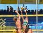 Campeãs da temporada, Larissa e Talita vão às quartas em Vitória (ES)
