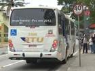 Jacareí tem passagem de ônibus a R$ 1,70 nesta sexta-feira