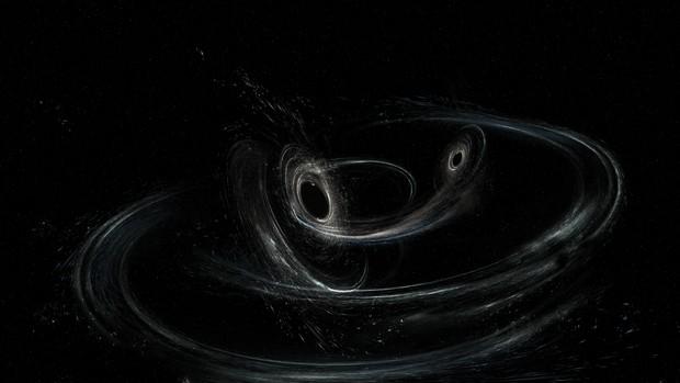 NSF/LIGO