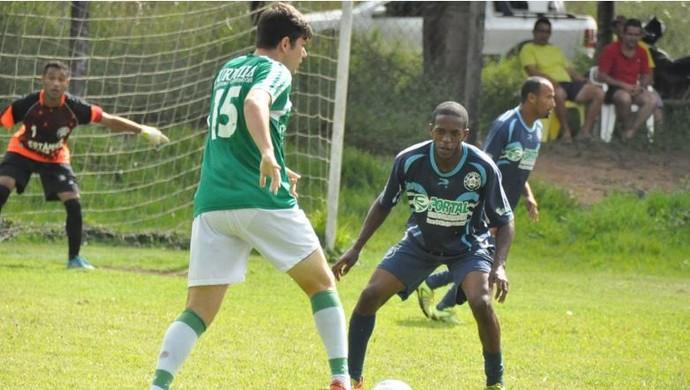 Copa 100 em Ji-Paraná (Foto: Chico Limeira/Arquivo Pessoal)