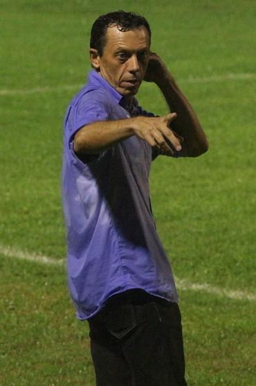 Fernando Tonet (Foto: Renan Morais)