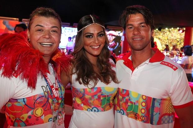 Juliana Paes (Foto: Francisco Silva/Agnews)