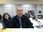 Juiz Sérgio Moro ouve Bumlai sobre empréstimo ilegal em benefício do PT