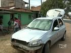 Homem rouba carro e morre após capotamento em São Luís