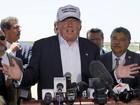 Empresas de Trump pediram vistos para contratar 1,1 mil estrangeiros