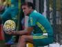 Palmeiras vai enfrentar seleção do Iraque em jogo-treino na quarta-feira