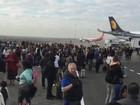 Explosões em aeroporto e metrô deixam vítimas e Bélgica em alerta