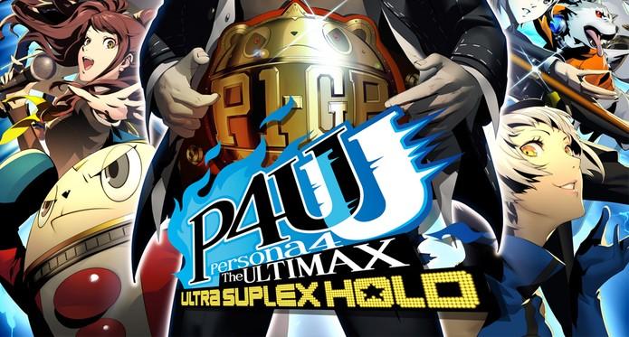 Persona 4 Arena Ultimax (Foto: Divulgação)