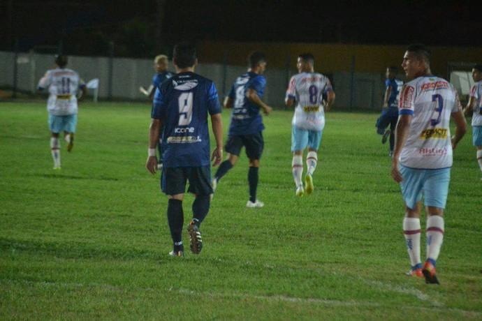 Parnahyba x Piauí - Campeonato Piauiense 2017 (Foto: Didu Masulo)