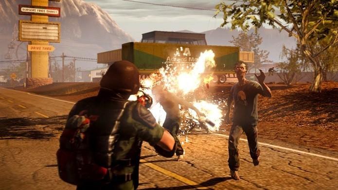 Confira o review de State of Decay Year-One Survival Edition (Foto: Divulgação)