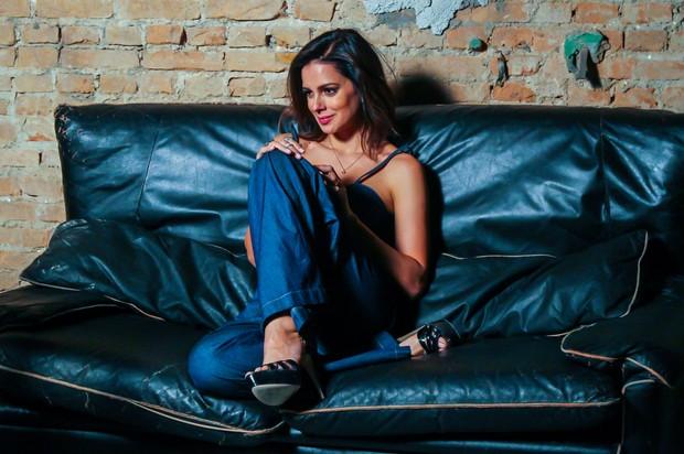 Vera Viel (Foto: Manuela Scarpa/Photo Rio News)