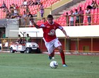 Rondoniense se destaca no futebol Acreano (Joo Paulo Maia)