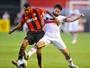 Neste domingo, dia 11, Sport e Santa Cruz se enfrentam pelo 'Brasileirão'