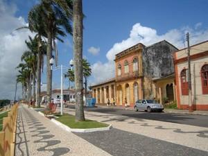 Bragança - Pará (Foto: Ray Nonato/O Liberal)