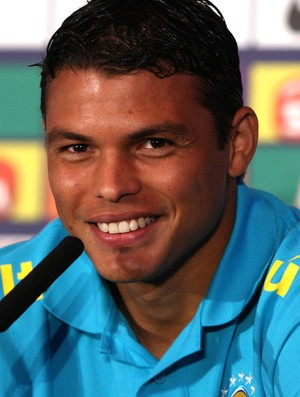 thiago silva brasil coletiva (Foto: Mowa Press)