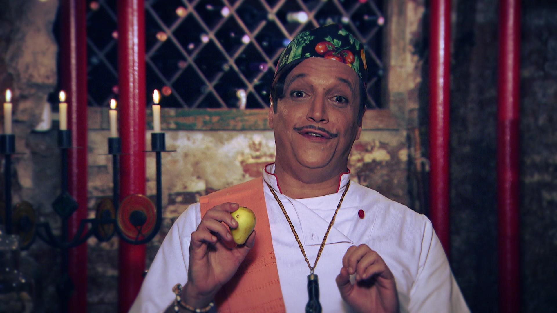 Chef Trotta (Foto: Divulgação)