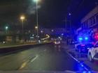 Quatro pessoas são baleadas em tiroteio na Avenida Brasil, no Rio