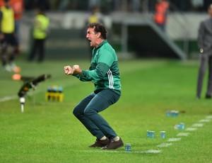BLOG: Cuca, o grande acerto do Palmeiras em 2016