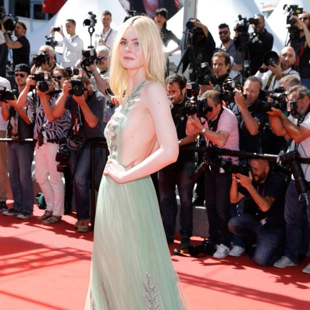 Elle Fanning (Foto: Getty Images)