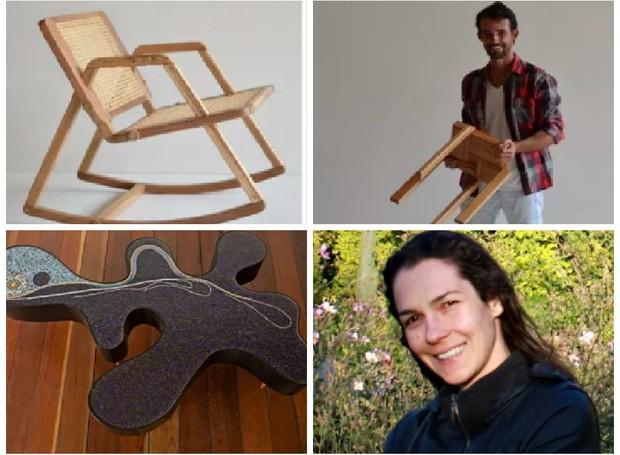 Design Petrópolis reúne o trabalho de 12 profissionais destacados na área. (Foto:  Divulgação/ Petrópolis Design)