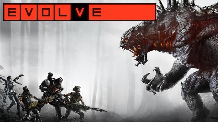 Dicas para derrotar os montros Golias, Kraken e Espectro em Evolve (Foto: Divulgação)