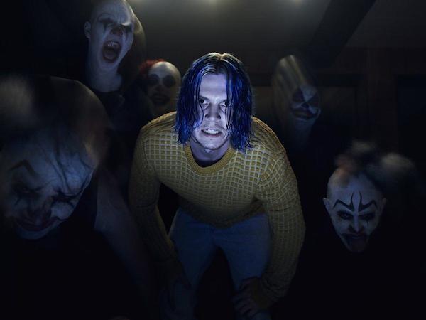 Uma imagem de divulgação da sexta temporada de American Horror Story (Foto: Reprodução)