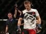 Após discordar da sua própria vitória, Lauzon promete lobby por rival no UFC