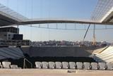 """Arena muda, vira """"padrão Corinthians"""" e tem lista de obras até o fim do ano"""