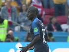 Pogba, Griezmann e Mbappé são popstars, mas Kanté é fôlego francês