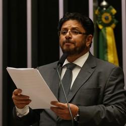 O deputado Fábio Ramalho (PMDB-MG)