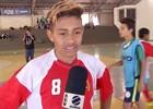 Escola indígena Araporã conquista vaga para próxima fase da Copa da Juventude