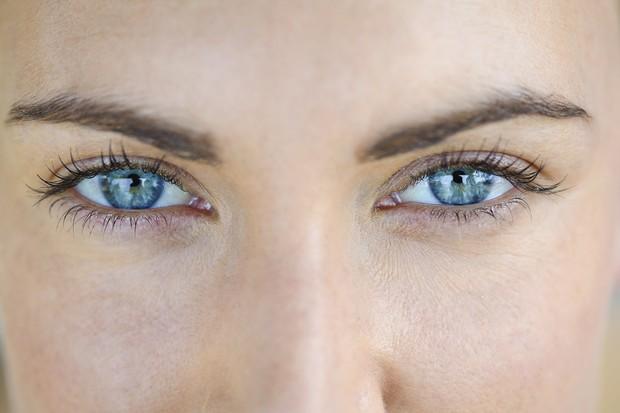 depilação sobrancelhas  (Foto: Getty Images)