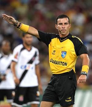 Rodrigo Nunes de Sá (Foto: Úrsula Nery / FERJ)