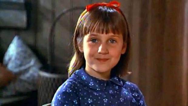 Conheça a história de 'Matilda' na Sessão da Tarde (reprodução/divulgação)