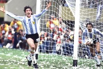 Copa do Mundo 1978 (Getty Images)