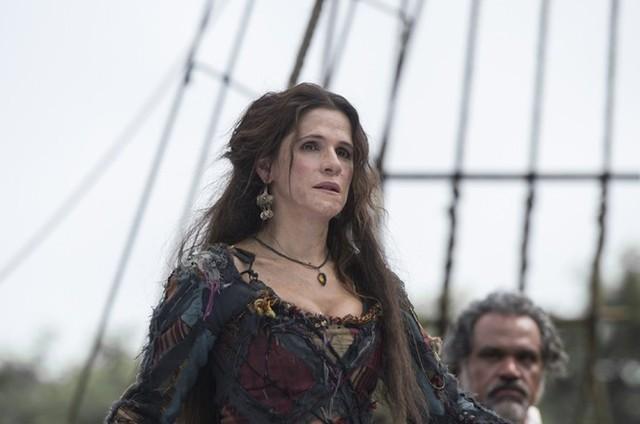 Ingrid Guimarães em 'Novo mundo' (Foto: Globo/ Estevam Avellar)