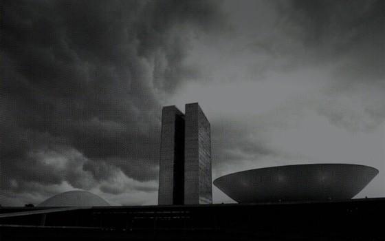 Fachada do Congresso Nacional (Foto: Pedro França/Agencia Senao)