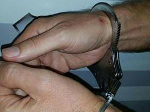 Maestro alemão é preso no Espírito Santo suspeito de pedofilia  (Foto: Divulgação/ Polícia Civil)
