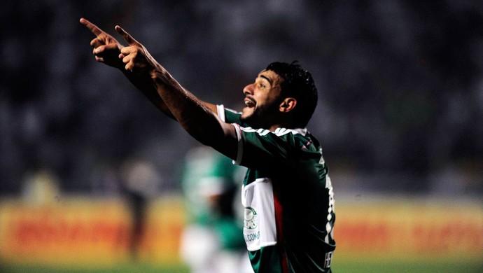 Palmeiras x Vitória - Henrique (Foto: Marcos Ribolli)