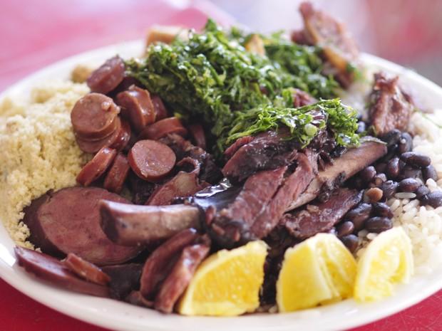 Рецепты блюд бразилии 55