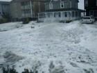 Número de mortos por tempestade Sandy passa de 25 em EUA e Canadá