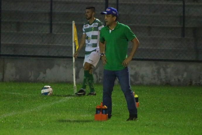 Paulinho Kobayashi (Foto: Renan Morais)