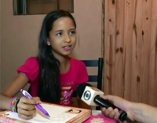 Paraná TV Carta de Natal (Foto: Reprodução/ RPC TV)