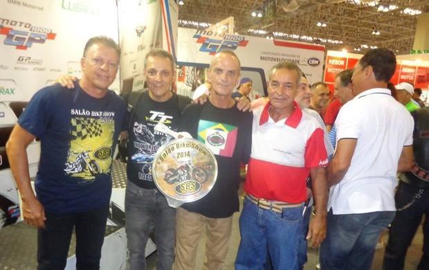 """BLOG: Luizmar """"Chaveta"""" Muniz - O motociclismo carioca perde um de seus mais talentosos - e extraordinários - representantes..."""