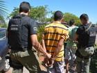Irmãos suspeitos de matar policial militar no MA são presos no Tocantins